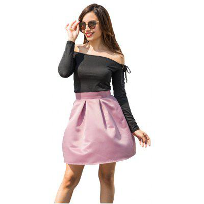 New Autumn and Winter Multicolor High Waist Fashion Wild Skirt Female A Word SkirtSkirts<br>New Autumn and Winter Multicolor High Waist Fashion Wild Skirt Female A Word Skirt<br><br>Elasticity: Micro-elastic<br>Fabric Type: Worsted<br>Length: Mini<br>Material: Polyester, Cotton Blends<br>Package Contents: 1 x Skirt<br>Package weight: 0.1800 kg<br>Pattern Type: Others<br>Silhouette: Ball Gown