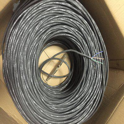 L-Linke Six Unshielded Gigabit Ethernet Cable