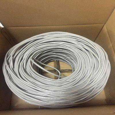 CAT6 UTP Solid LAN Cable