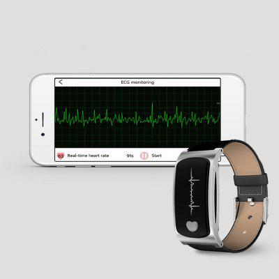 Bluetooth Smart Bracelet Z9 Plus