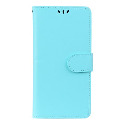 Full Protection Leather Case for Moto G5 Plus