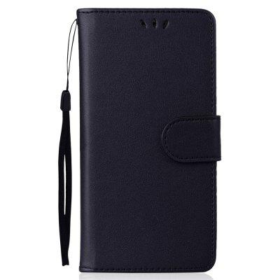 Full Protection Leather Case for iPhone X