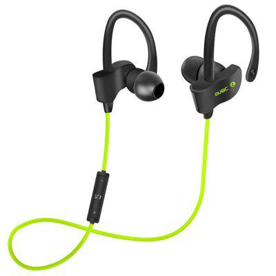 Wireless Bluetooth Earphones Headphone Sport Running Headset Stereo Bass Earbuds Handsfree