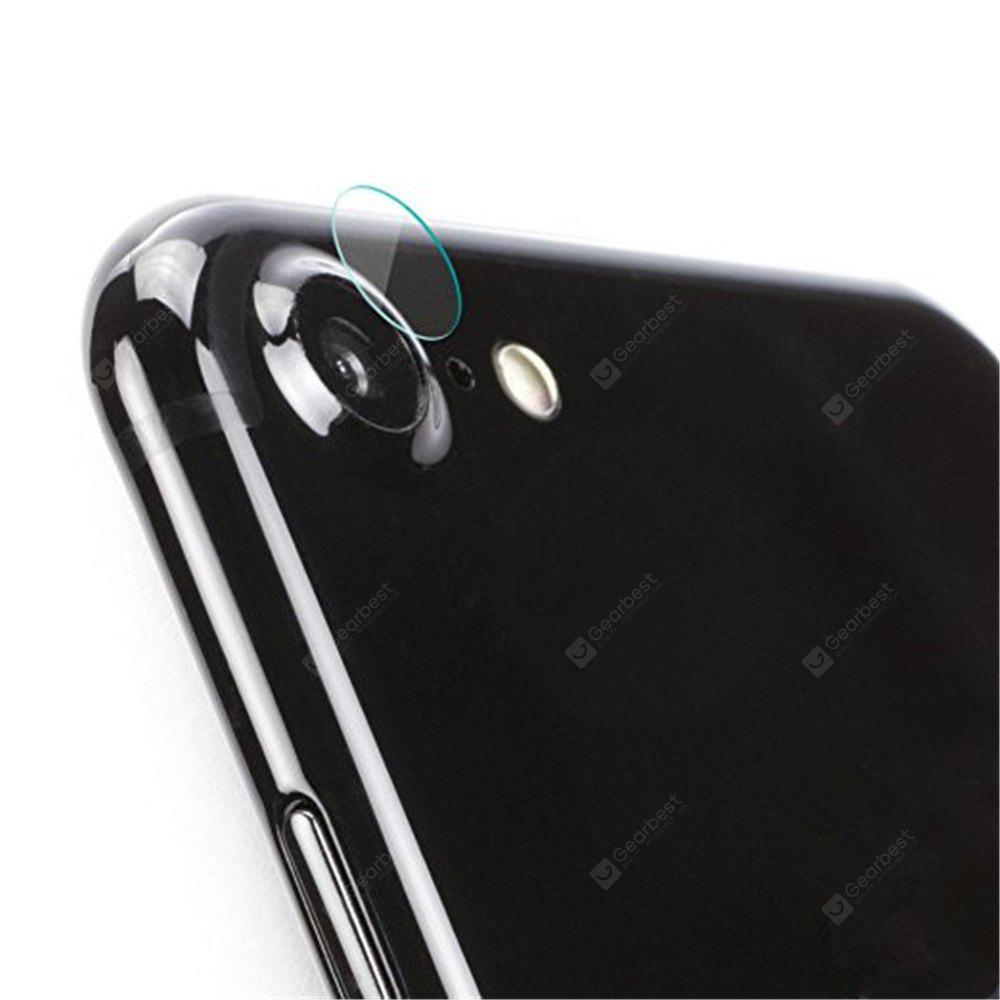 Tempered Glass Protector Full Cover Protection for iPhone 8  / 7 Back Rear Camera Lens Screen Clear Protective