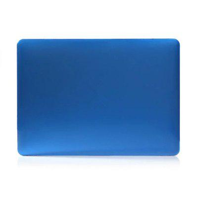 Crystal Matte Plastic Hard Laptop Shell Case Cover for Macbook Pro 15.4