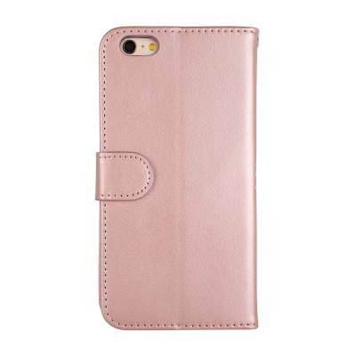 Flamingo Pattern PU Leather Wallet Case for iPhone 6 Plus wallet leather protective case for iphone 6s plus 6 plus feather pattern