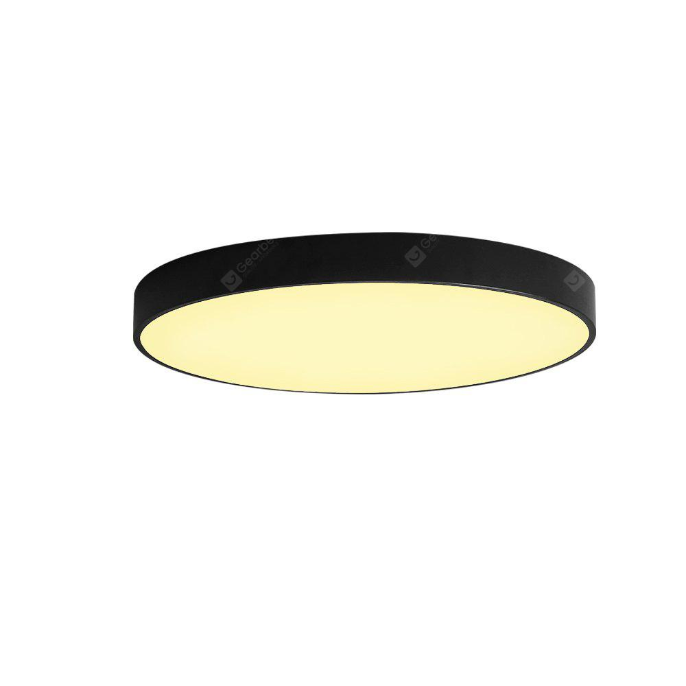JX232H - 24W - 3S Tricolor Dimming Ceiling Light AC 220V