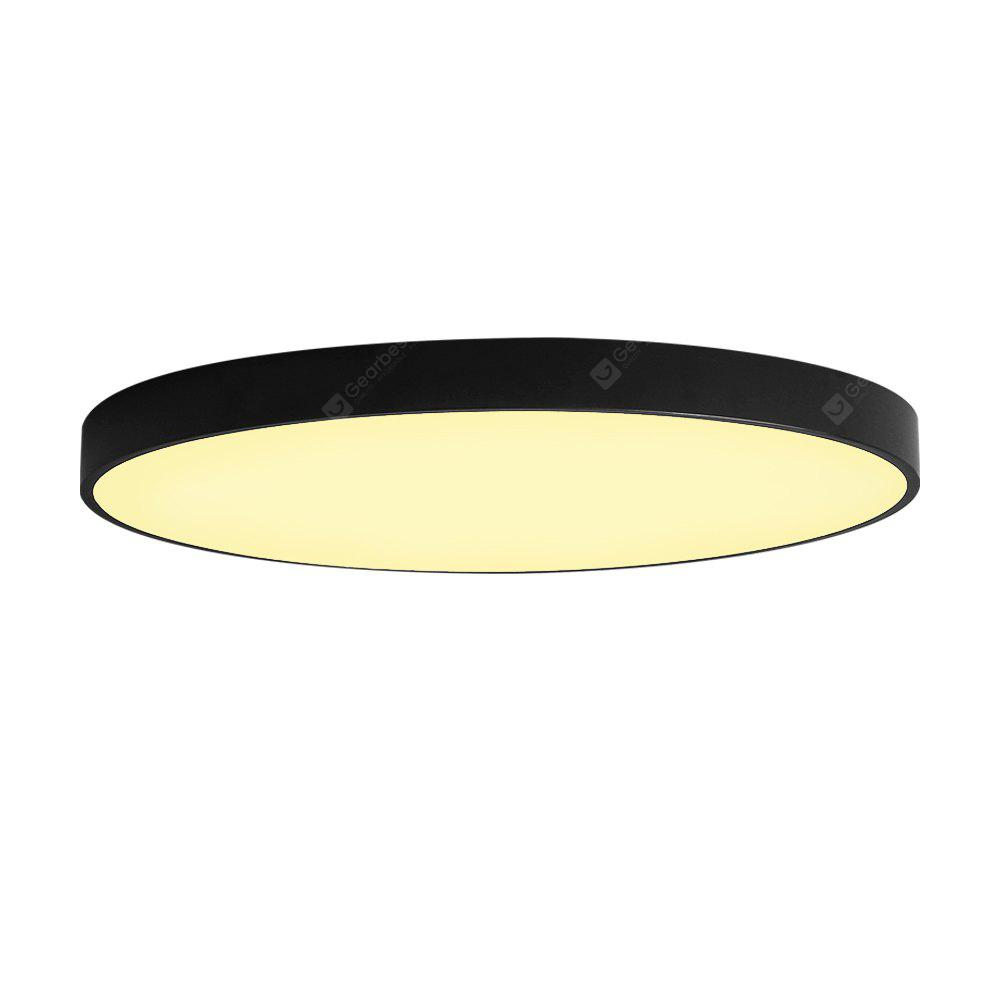 JX232H - 48W - 3S Tricolor Dimming Ceiling Light AC 220V
