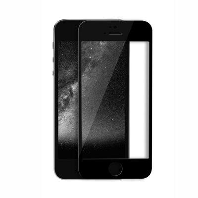 Full Screen Protection Tempered Glass 9H for iPhone 5 / 5s / SE