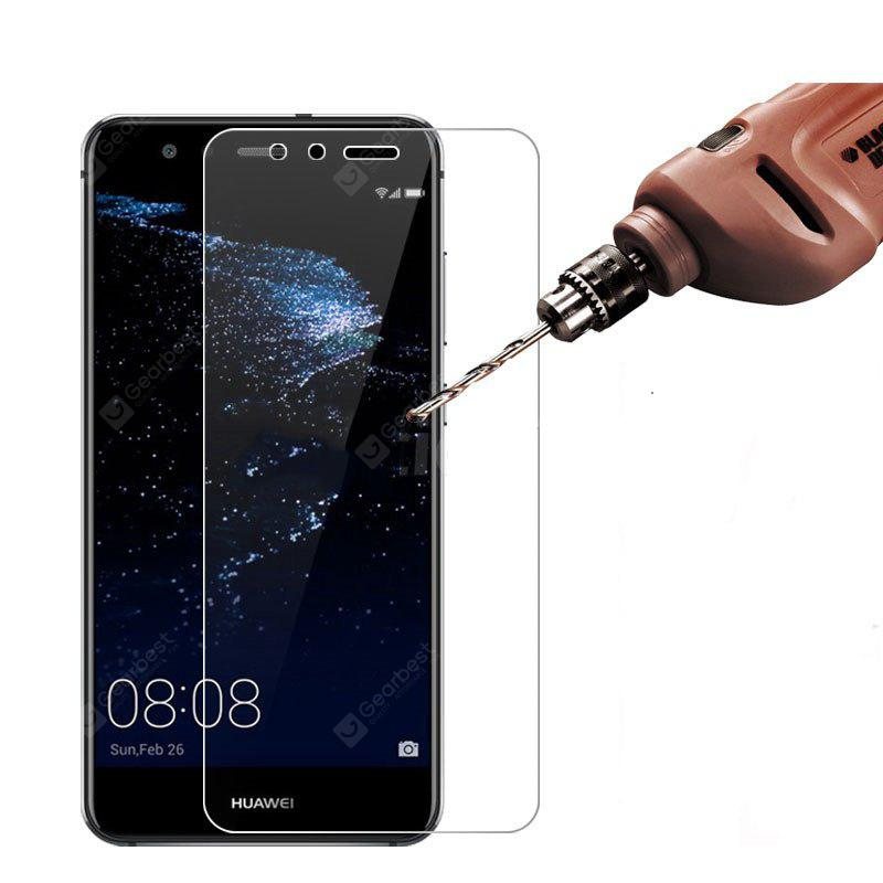 Tempered Glass Screen Protector 9H 2.5D Phone Protection Film for Huawei P10 Lite