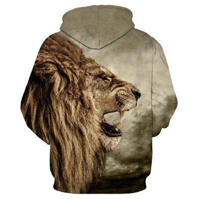 2017 Autumn New 3D Digital Printing HoodieMens Hoodies &amp; Sweatshirts<br>2017 Autumn New 3D Digital Printing Hoodie<br><br>Material: Cotton Blends, Polyester<br>Package Contents: 1?Hoodie<br>Shirt Length: Regular<br>Sleeve Length: Full<br>Style: Casual<br>Weight: 0.4430kg