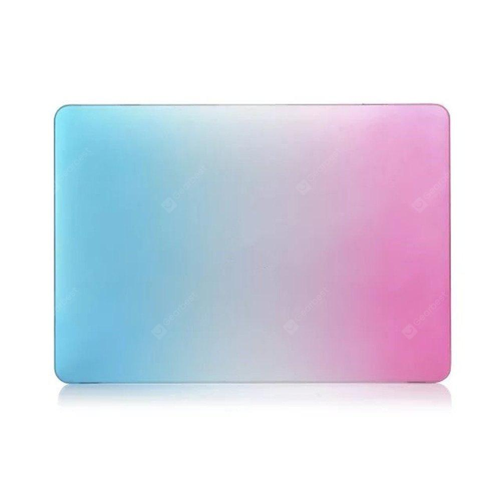 Colorful Shell Super Thin Case for MacBook Retina 13