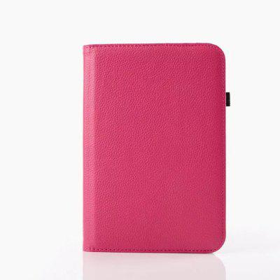 Flat Cover  for 10 inch Case