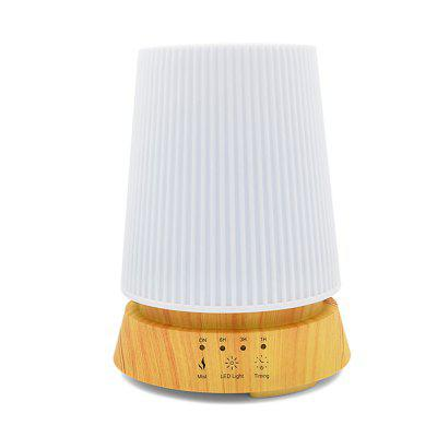 Coupon of 350ML Air Humidifier Aromatherapy Cool Mist Essential Oil Humidifier Diffuser - US/UK/AU/EU/PSE