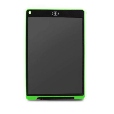 LCD Writing Tablet/12-inch Screen Lock Electronic Writing Board/Portable Handwriting Notepad with stylus for Kids and Ad