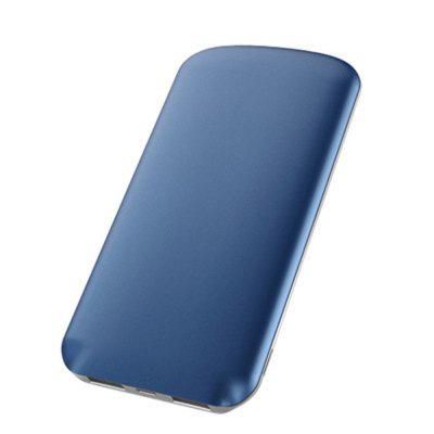 XY8 Portable Battery Charger 10000 MAH Ultra Thin Universal Rechargeable Treasure