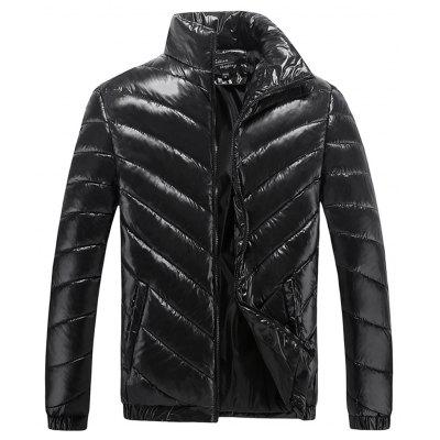 Hot Sale High Quality Winter Cmfortable and Warm Jacket Male Winter