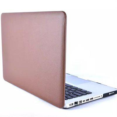 360 PU Leather Cover for Macbook 13.3 Pro