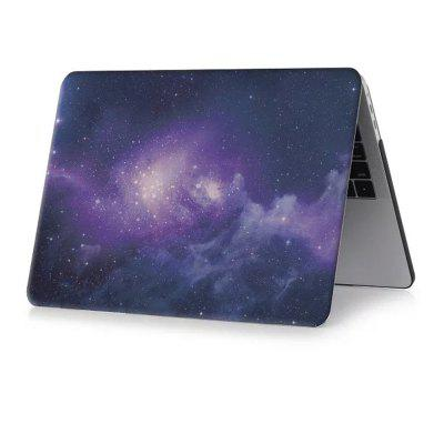 Cosmic Stars Hard Shell Laptop Cover Case For Macbook 13.3 Air
