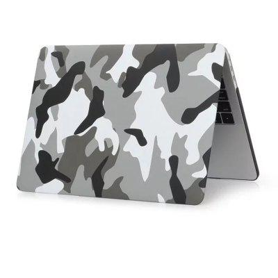 Camouflage Laptop Case for MacBook Air 13 .3