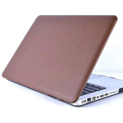 360 PU Leather Cover for Macbook 13.3 Retina