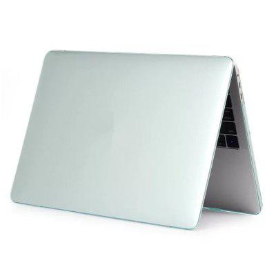 Crystal Transparent Clear Hard Case for Macbook Air 11.6