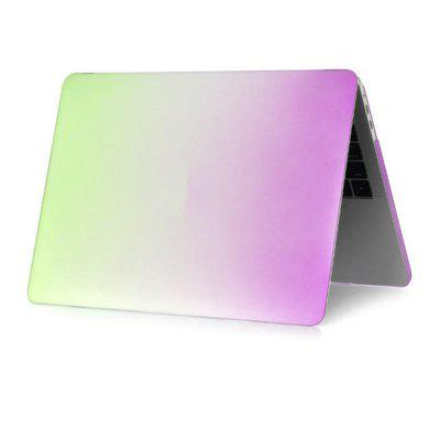 Matte Frosted Case For Macbook Air 11.6