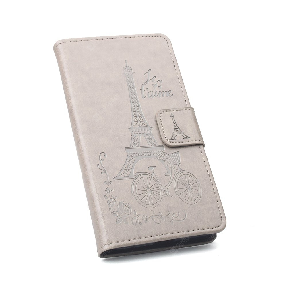 Flip Case for Xiaomi Redmi 4X Phone Wallet leather Mobile phone holster