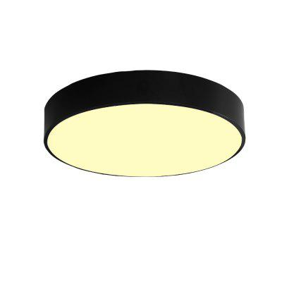 JX722 - 48W - 3S Tricolor Dimming Ceiling Light AC 220V