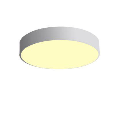 JX722 - 18W - WJ Promise Dimmable Ceiling Lamp AC 220V