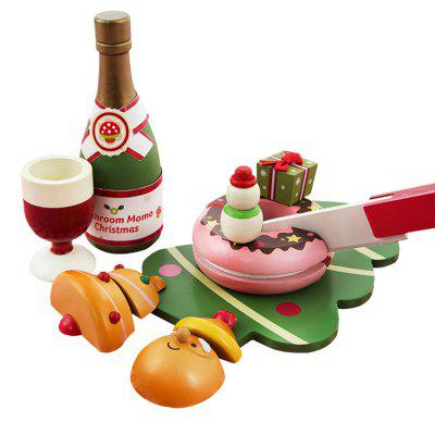 Christmas/sweetmeats/simulation model/fancy toy for children