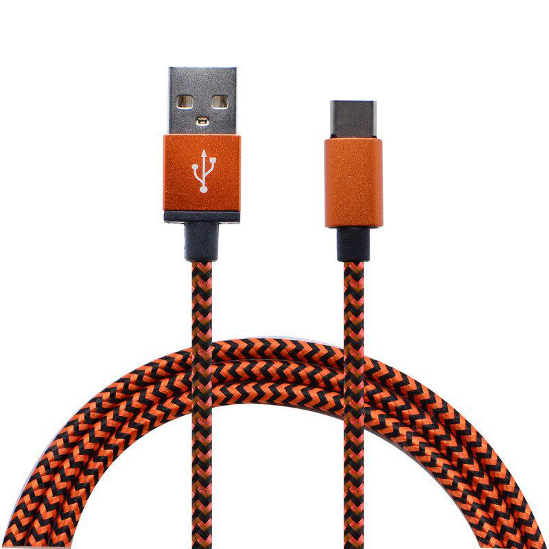 USB 3.1 Type-C Charge and Sync Cable for Xiaomi
