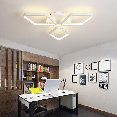Flush Mount Ceiling Lights Bucătărie Modern LED Lamp