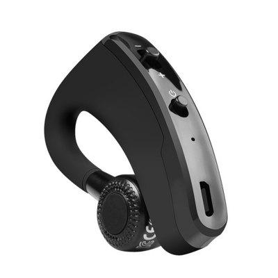 Classic Business Bluetooth headset Noise Cancelling Wireless HeadphoneV9