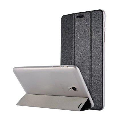 Hoesje voor Samsung Galaxy Tab A 8.0 T380 T385 2017 8.0 Inch Cover tablet luxe PU-leer
