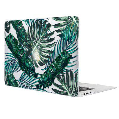 Luxury Leaves PC Ultra Thin Cover Case for Macbook Air 13