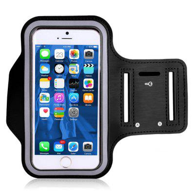 Running Sports Armband Cover for iPhone 6 Plus / 6S Plus Phone Strap Case