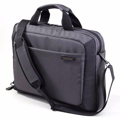 Laptop Within 14 Inches of Computer Universal Waterproof Shockproof Business Laptop Shoulder Bag