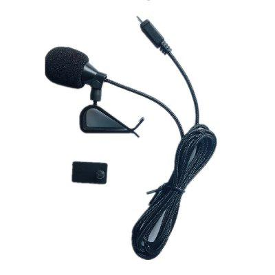 SOOCOO S300 Sports Camera Selection Accessories External Microphone Radio Recording