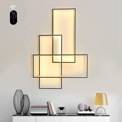 Lazada Modern Led Wall Lamp Surface Mounted Wall Sconce Light For Living  Bed Room ...