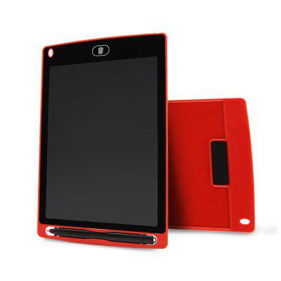 8.5 inch LCD Writing Board Portable Paperless Rewritten Digital Graphics forTablet Pad Notepad Drawing Note Memo Remind