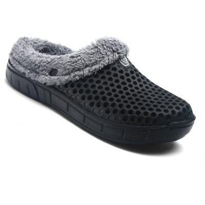 Women Winter Slippers Casual Warm Comfort Leisure Kawaii Slip on Shoes