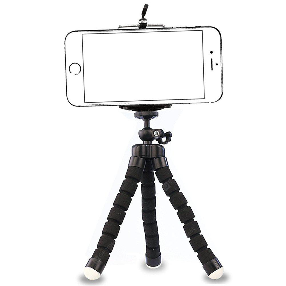 Phone Tripod Ubeesize Portable And Adjustable Camera Stand