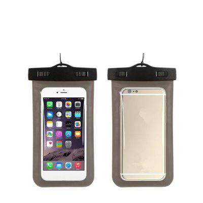 Universal Clear Transparente Waterproof Cell Phone Bag