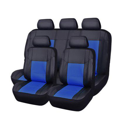 Car-pass Universal Pu Leather Full Seat Covers