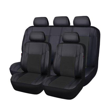Car-pass Pu Leather Car Seat Covers