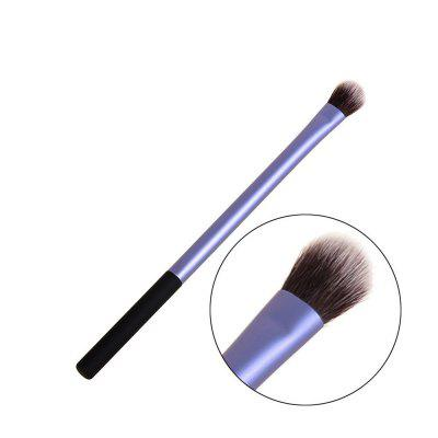 KESMALL CO263 Eye Makeup Brush Purple Color Eye Shadow Eyebrow Cosmetic Tools 1PC