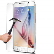 2.5D 9H Premium Screen Protector Tempered Glass for Samsung Galaxy S6
