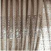 High Grade Jacquard Hollow Ventilation Window Curtains - GRAY