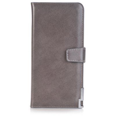 monedero Pure Passport Cover Large Fresh Capacity Tarjetero Carteras naturales para mujer Útil bolso de larga vida